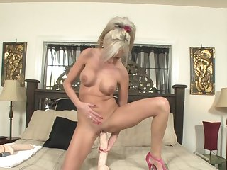 Teen Kaley Hilton gets hardcored by hard cocked guy