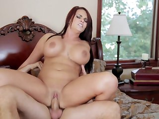 Redhead Manuel Ferrera is one oral slut who gives guys meaty snake a try