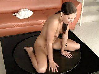 Teen Ivy Winters just feels intense sexual desire and fucks like mad