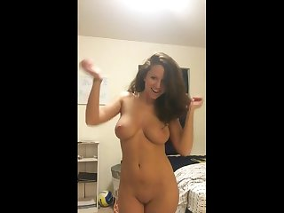 Cassie Whiting - Small video collection