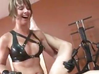 BDSM Video One Tube