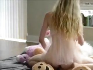 Blonde Video One Tube